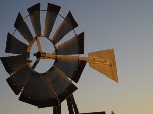 December 9, 2011 Windmill