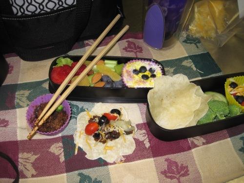 November 14 Bento Spirit Day (4)