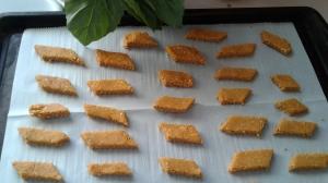 Dog Cookies 1