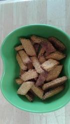 Dog Cookies 3