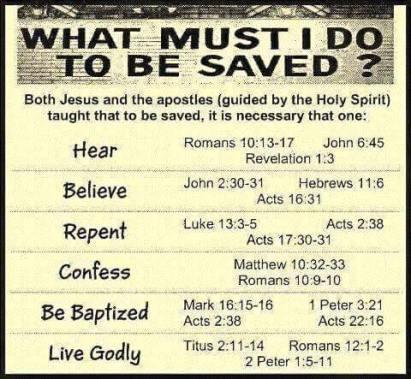 1 salvation Virginia Jones