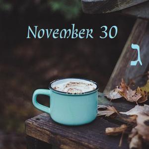 November 30, 2018 Pause-Cafe