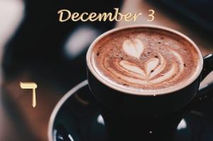December 3, 2018 Par ici et par la